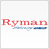 Ryman Stationery