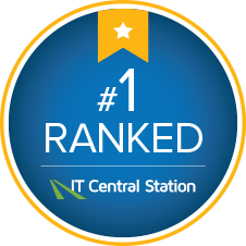 Fax Maker is the #1 ranked online fax solution by IT Central Station